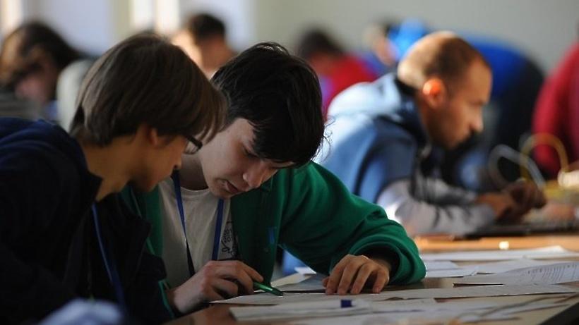 Подмосковные школьники стали победителями конкурса для одаренных детей