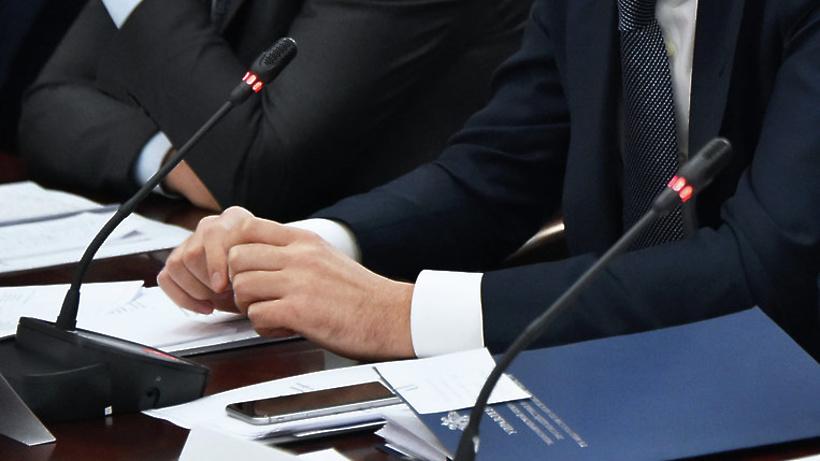 В Люберцах 1 ноября депутаты Мособлдумы проведут заседание по проблемам дольщиков