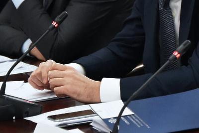 Подмосковье инициировало ряд ключевых изменений в федеральные законы в сфере ЖКХ