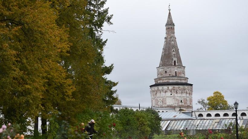 Ярмарка преподобного Иосифа Волоцкого откроется в Волоколамском районе в пятницу