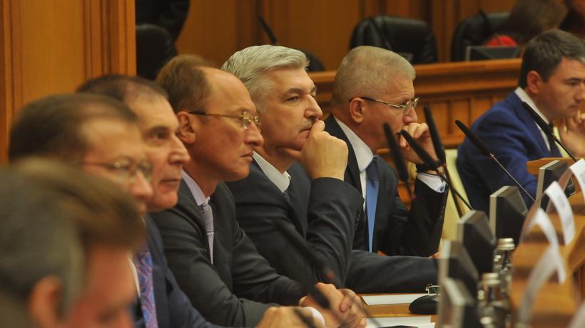Налог нанепроданное жилье вПодмосковье никакой революции ненесет— Елянюшкин