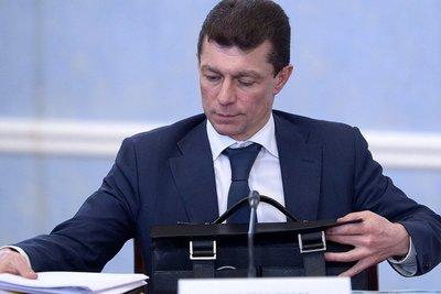 Топилин заявил, что рост пенсий в России обгонит инфляцию в два раза