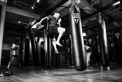 Чемпионат России по тайскому боксу стартует в Наро‑Фоминске 19 марта