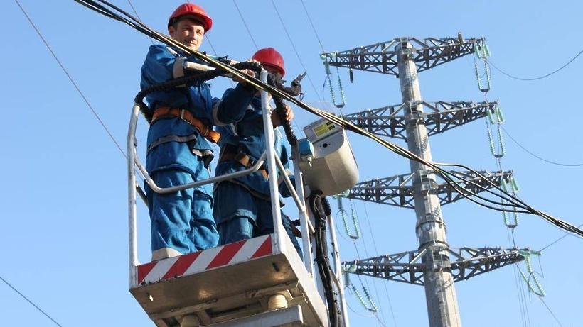 Пестов: Энергоснабжение 25 тыс. жителей улучшено в Подмосковье