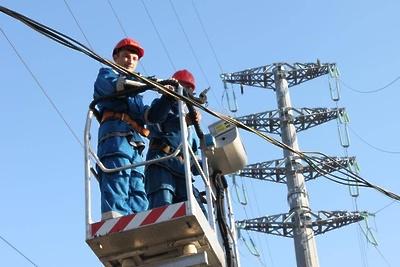 Энергетики Подмосковья будут работать в усиленном режиме в праздничные выходные