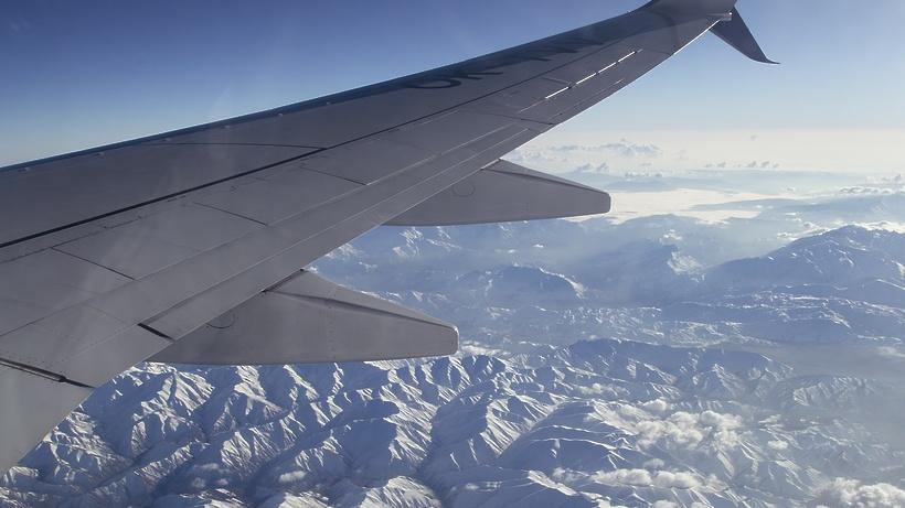 В РФ начали летать магистральные почтовые самолеты