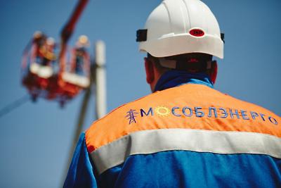 «Мособлэнерго» отремонтирует в Подмосковье 315 км линий электропередачи в 2018 году