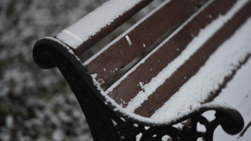 Синоптики предупредили осильном снегопаде навыходных в российской столице