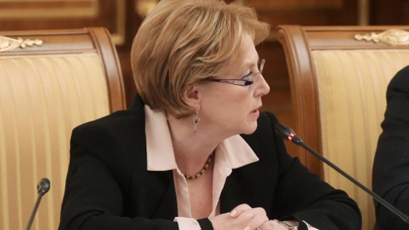 Глава Минздрава РФ поручила оказать необходимую помощь раненым в ДТП в Коломне