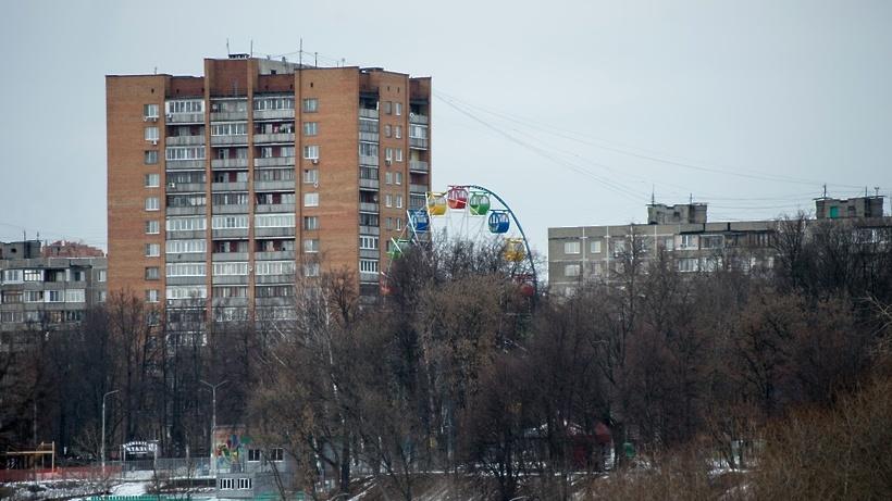 Московская область возглавила медиарейтинг по выполнению указа президента в сфере ЖКХ за январь