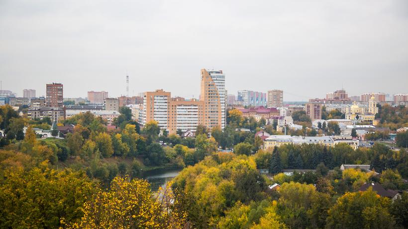 Власти Подмосковья заинтересованы вразвитии шведского бизнеса натерритории региона