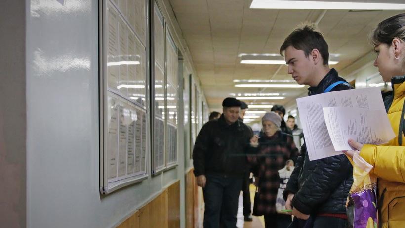 Нигде неработающих в РФ занеделю стало менее на1%