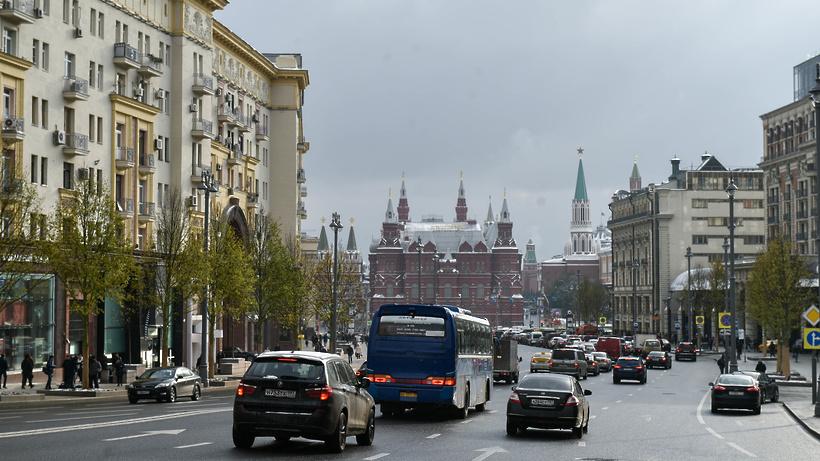 Москва претендует напроведение Всемирного саммита городского автомобильного транспорта в 2021-ом году