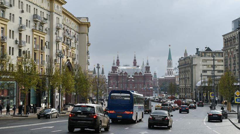 «Активные граждане» помогут составить рейтинг «Главные дела Москвы»