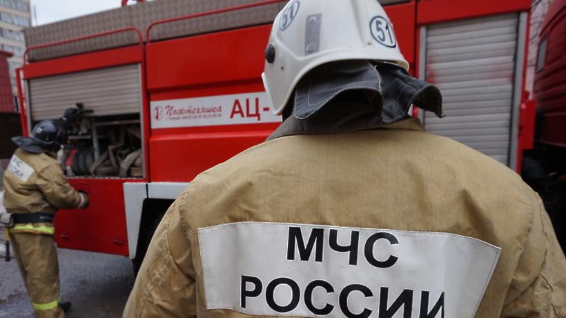 Создана комиссия по работе с пострадавшими при пожаре в многоквартирном доме в Наро-Фоминске