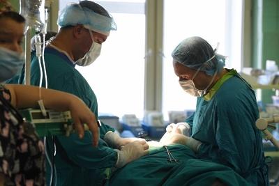 Свыше 600 сложных операций провели в Высоковской горбольнице в 2016 году