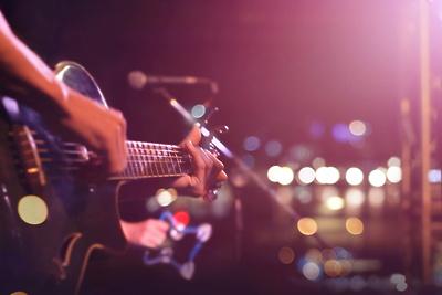 Серию рок‑концертов запустят в парках Красногорска в пятницу