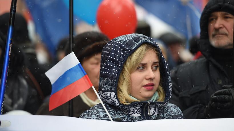 Власти согласовали антикризисный митинг «Новой оппозиции» в российской столице 8апреля