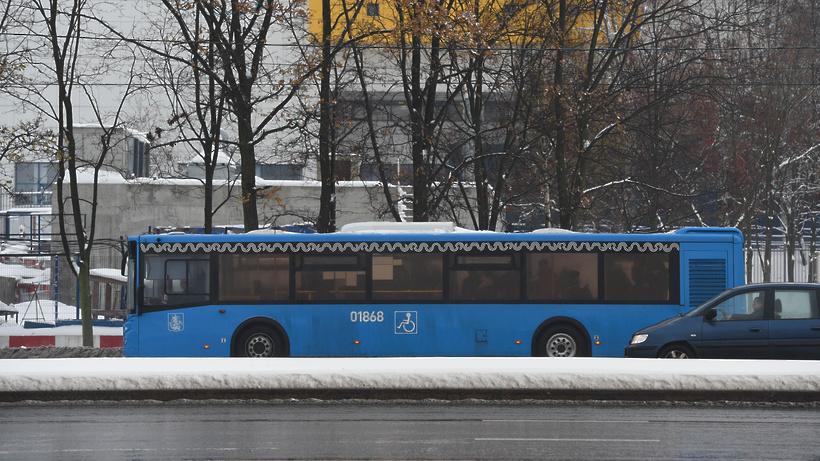 Милиция перекрыла проспект Андропова иКаширское шоссе наюге столицы