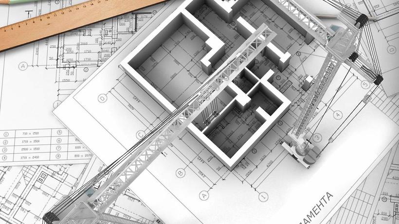 Жилье планируют построить наместе НИИзавода «Станкоконструкция» в российской столице