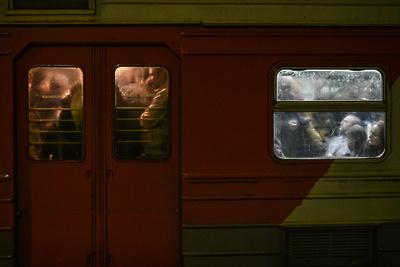 Поезда могут задерживаться на Курском направлении МЖД по техническим причинам