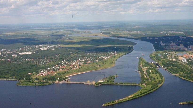 Мостовой переход в Дубне построят на доходы от системы «Платон»