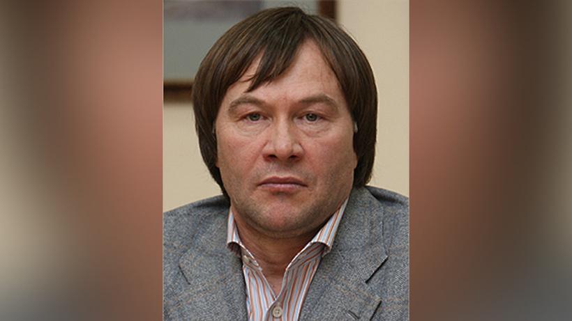 В российской столице ограбили дом депутата Государственной думы Александра Терентьева