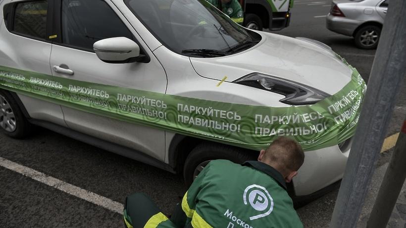 Собственнику поврежденного эвакуатором автомобиля в столице выплатят компенсацию