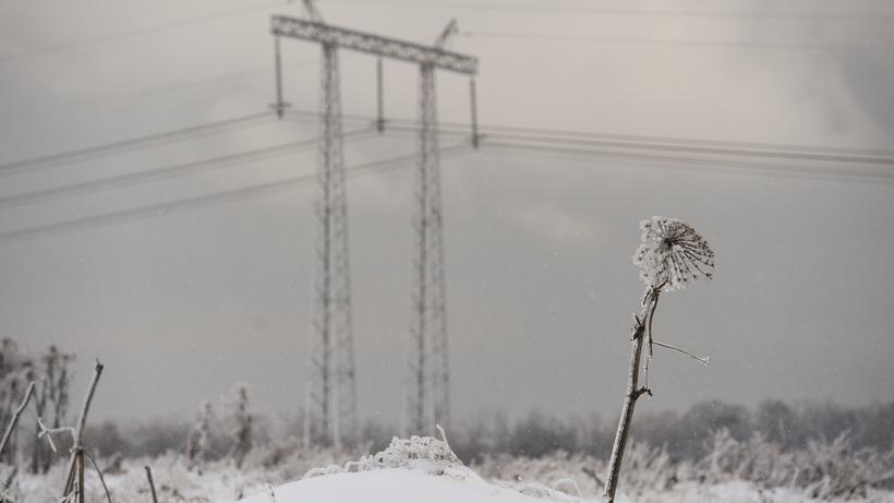 Восстановлено электроснабжение во всех населенных пунктах Подмосковья