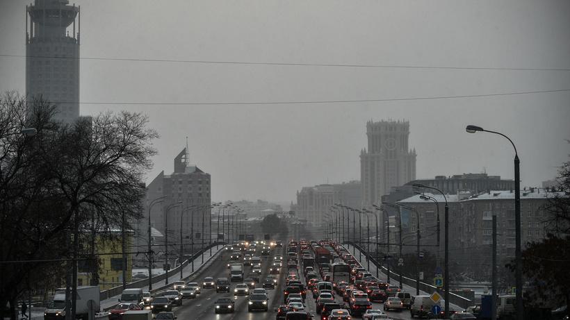 Сегодня вПетербурге предполагается облачная погода
