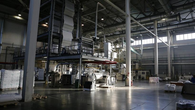 Шесть предприятий стройиндустрии с совокупным объемом инвестиций в 10,1 миллиарда рублей откроют в о...