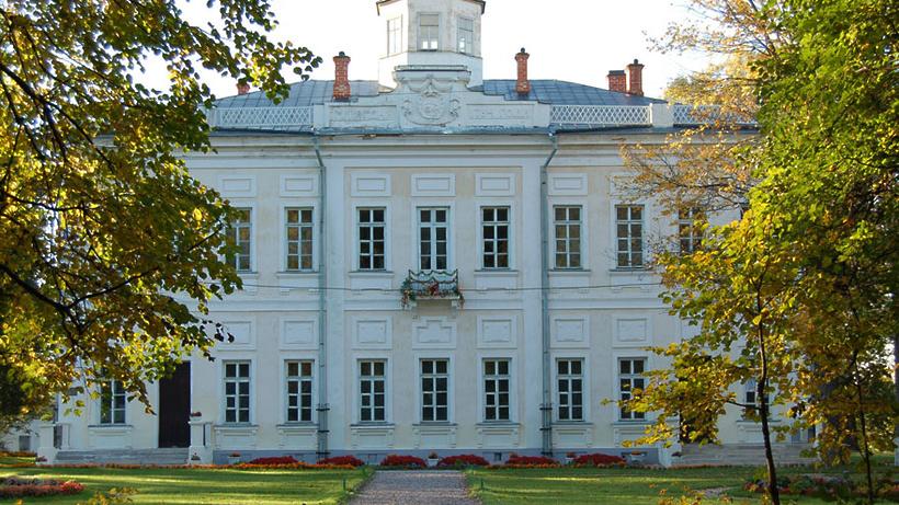 Экспозиция, посвященная Годунову, работает в музее-заповеднике в Одинцовском районе