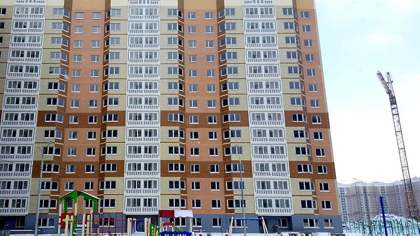 Елянюшкин: Московская область покинула антирейтинг регионов – лидеров по числу обманутых дольщиков