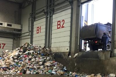 Переработка мусора можайский район