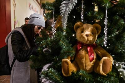 Выставку поделок для елки из вторсырья откроют для жителей Подольска 10 декабря