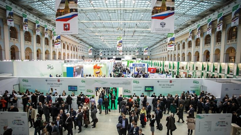 Подмосковные энергокомпании приглашают к участию во всероссийском конкурсе ENES-2017