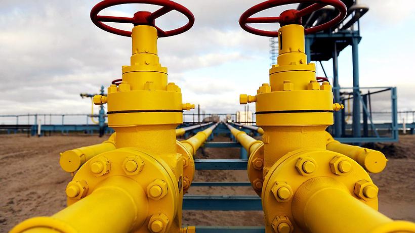 Шесть населенных пунктов газифицировали в регионе с начала года