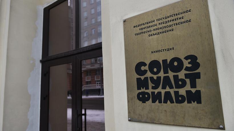 Скончался экс-начальник «Союзмультфильма» Эрнест Рахимов