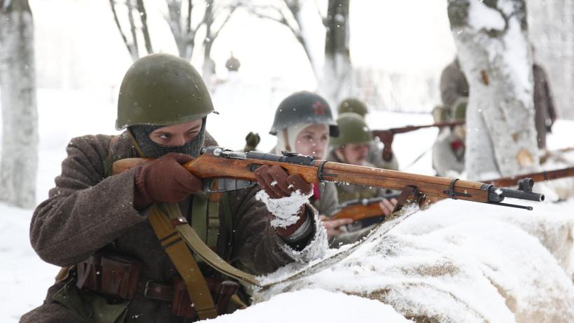 Благотворительная акция в честь Дня защитника Отечества начнется в Подмосковье 18 февраля – Забралов...