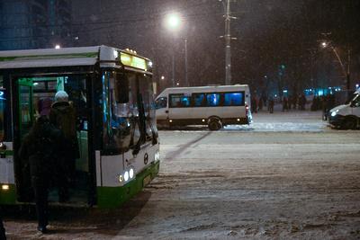 Число автобусов на маршрутах в Мытищах, Долгопрудном и Химках увеличат по просьбам жителей