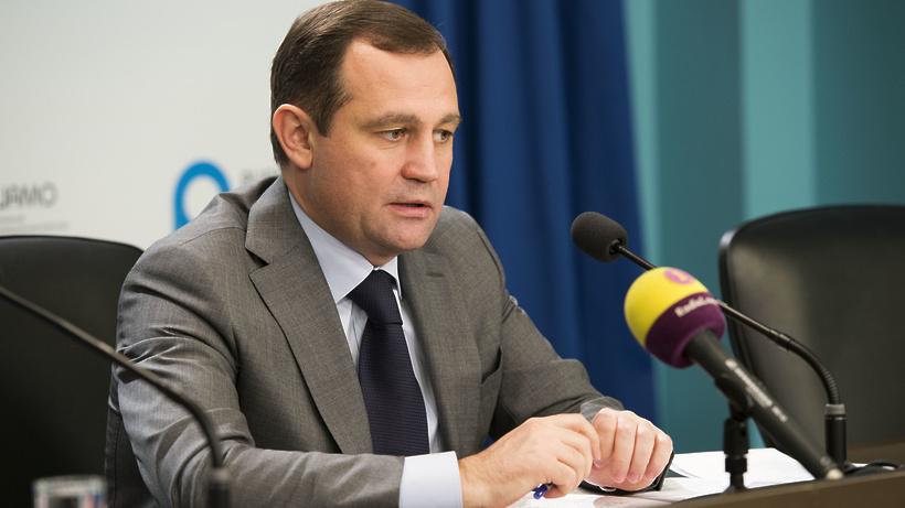 Преобразование Красногорского района вгородской округ одобрила Мособлдума