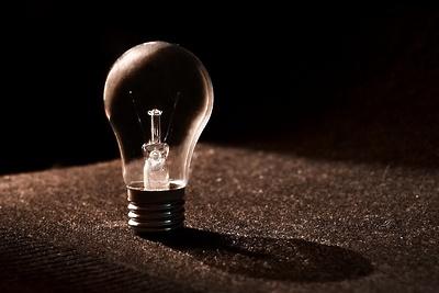 В нескольких деревнях и селах Домодедова 25 апреля временно отключат свет