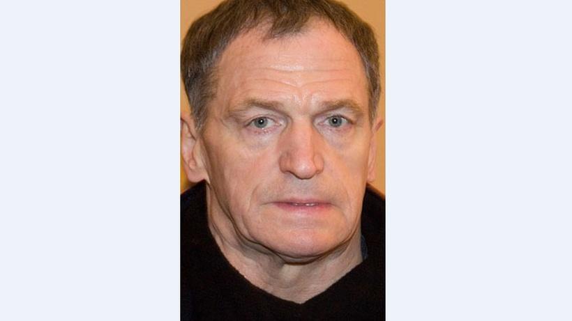 В РФ на71-м году жизни скончался артист Александр Яковлев