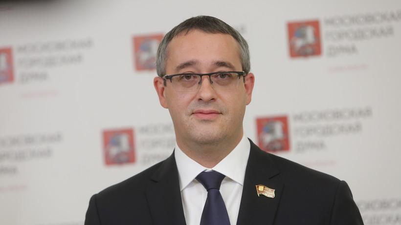 Шапошников добился изменений результатов публичных слушаний по реновации в Свиблове