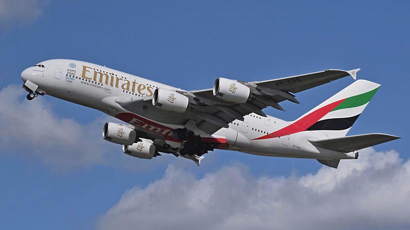 Крупнейший вмире пассажирский самолёт чуть неразбился ваэропорту Домодедово