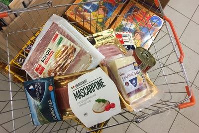 Гипермаркет «Лента» торжественно открыли в Наро‑Фоминске
