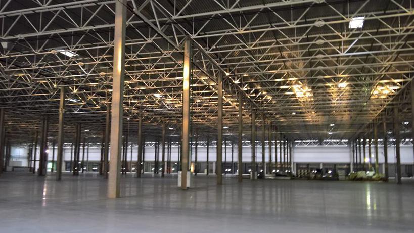 Открытие распределительного центра в Ногинске позволило создать более 1,5 тыс. рабочих мест
