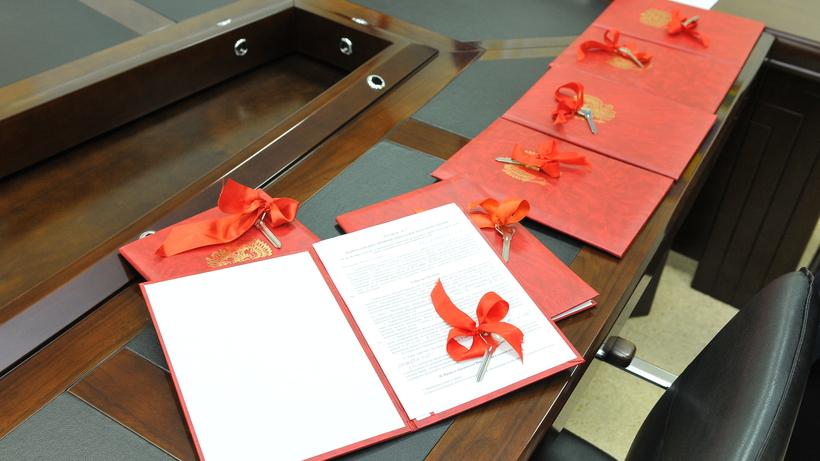 Доконца года 16 детей-сирот Чебаркуля смогут решить жилищный вопрос