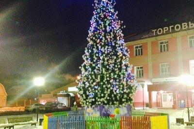 Госадмтехнадзор не нашел нарушений в новогоднем убранстве Зарайска