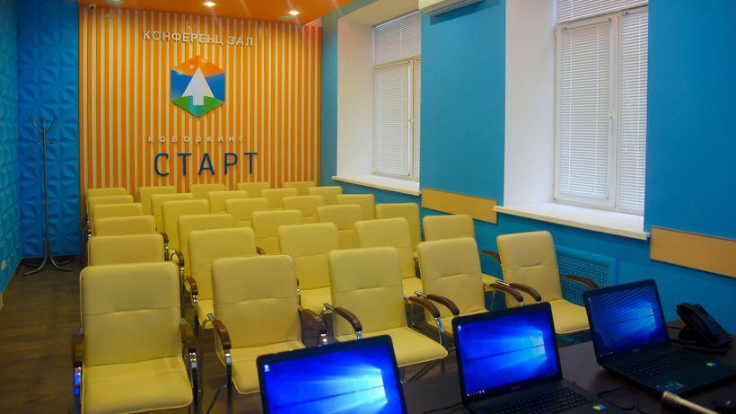 Компания «Реворк» получит субсидию на создание коворкинг-центров